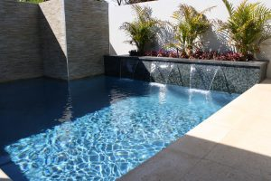 Quality Designed Concrete Pool